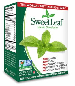 panela o stevia cual es mejor